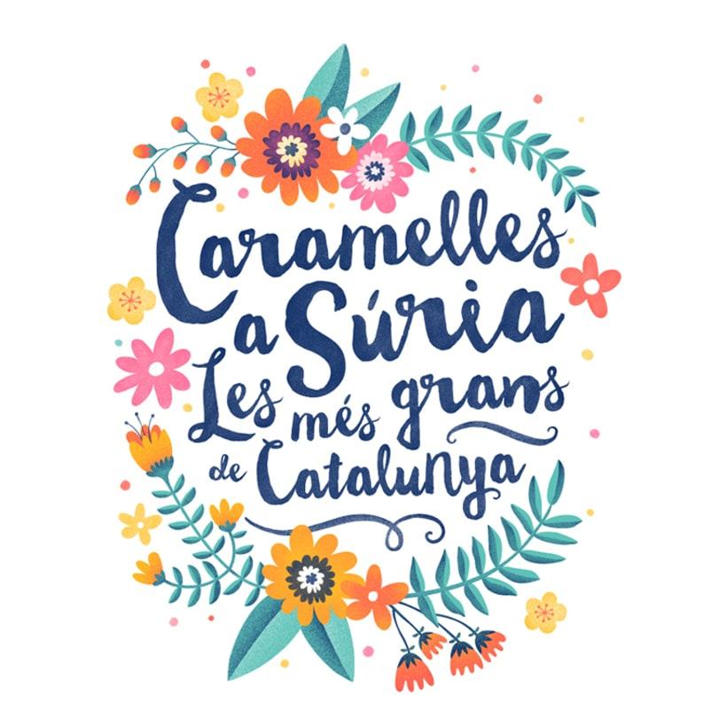 Caramelles a Súria 6