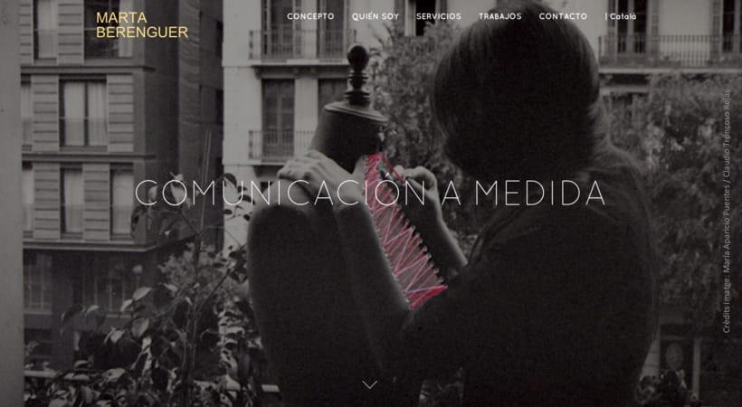 Web Portfolio 0