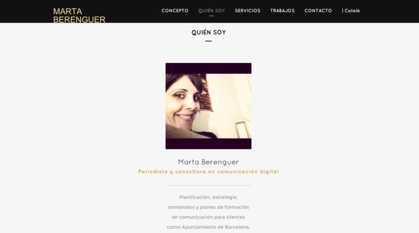 Web Portfolio 1