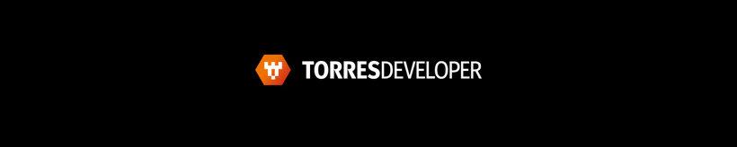 Torres Developer Logo -1