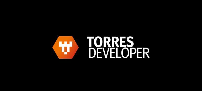 Torres Developer Logo 1