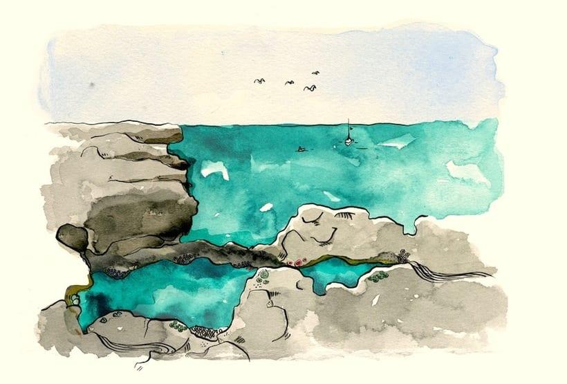 Islas y playas 6