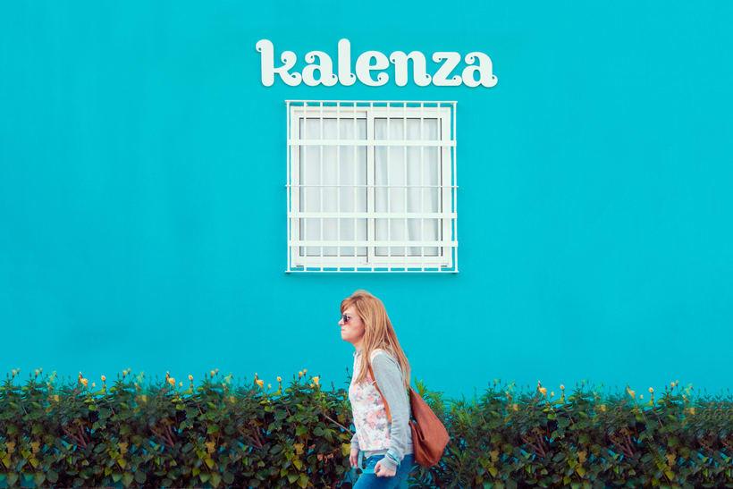 Kalenza. Natura & Belleza 13