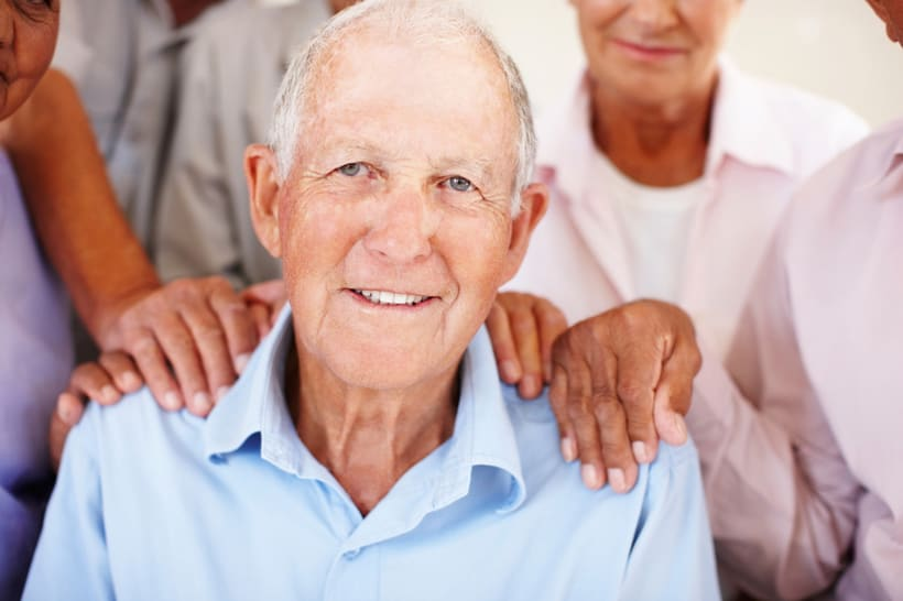 AFA Alzheimer Algeciras 1