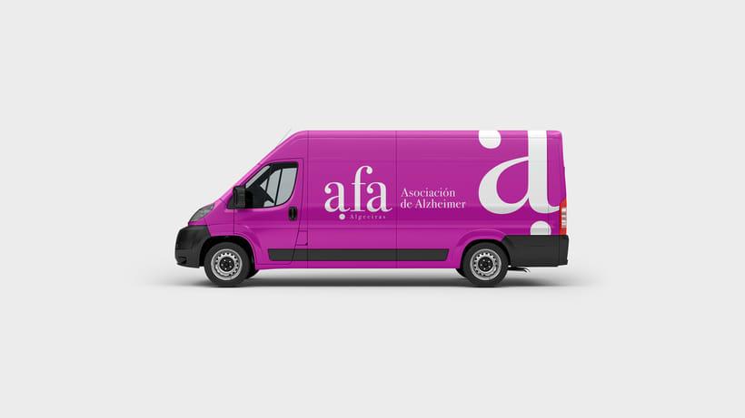 AFA Alzheimer Algeciras 5