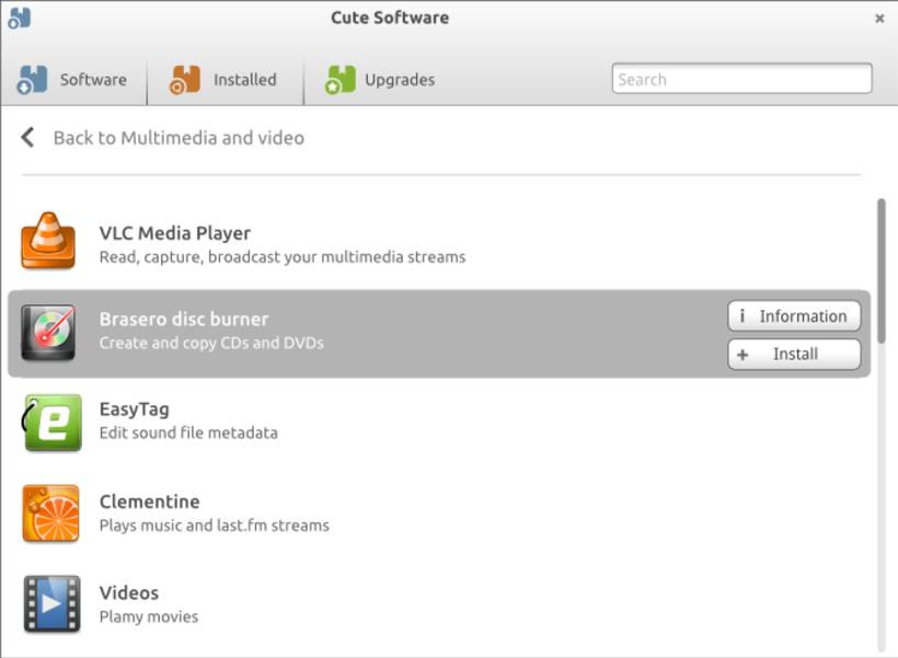 Cute Software 1
