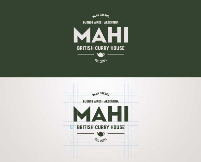 British Curry House -1