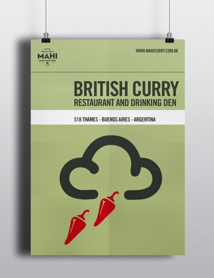 British Curry House 7