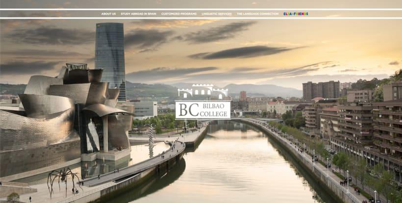 Bilbao College -1