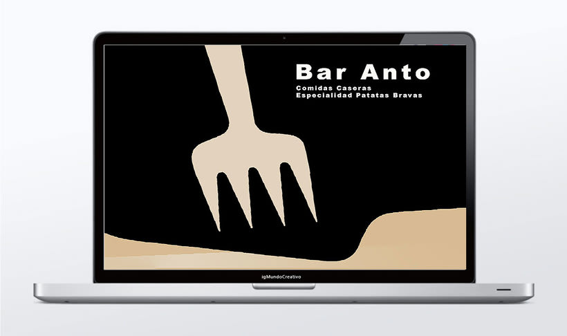 BAR ANTONIO -1