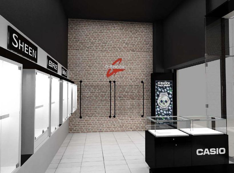 Interiorismo tienda integral 2