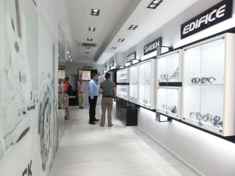 Interiorismo tienda integral 1