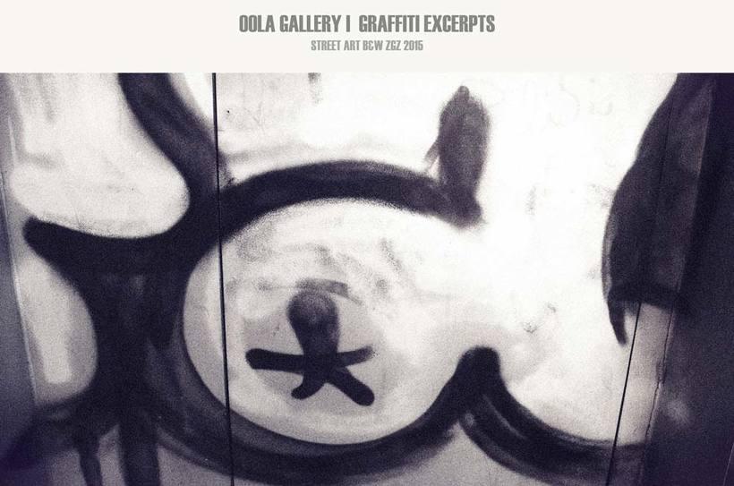 #welikegraffiti. Una mirada al arte urbano: Oola Gallery 0