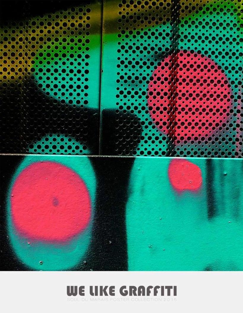 #welikegraffiti. Una mirada al arte urbano: Oola Gallery 4