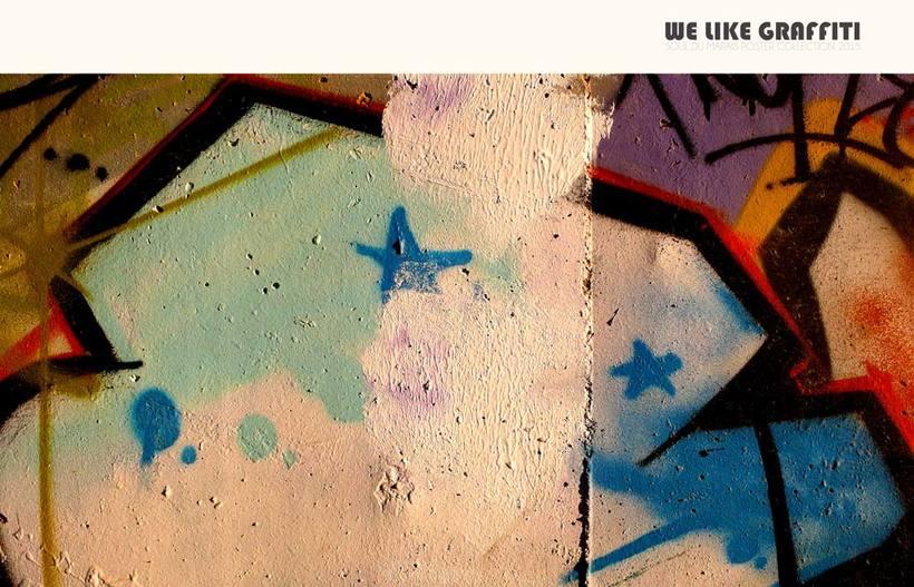 #welikegraffiti. Una mirada al arte urbano: Oola Gallery 5