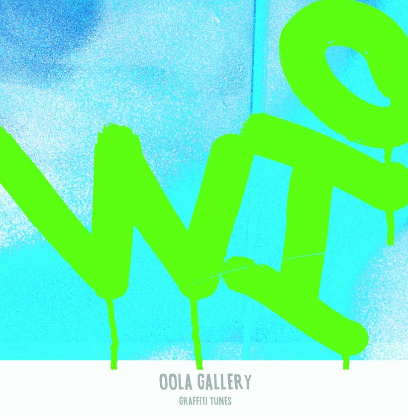 #welikegraffiti. Una mirada al arte urbano: Oola Gallery 3