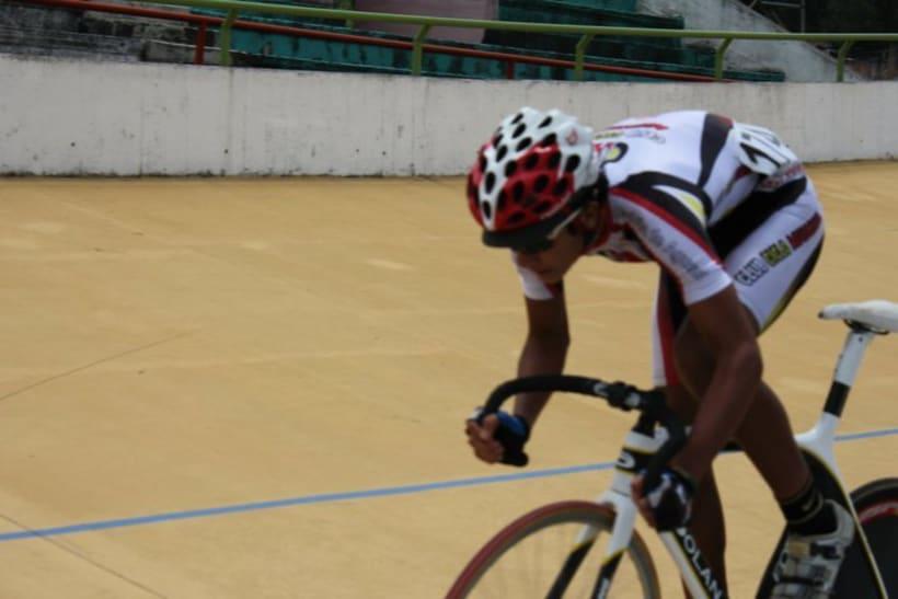 Colección Ciclismo 8