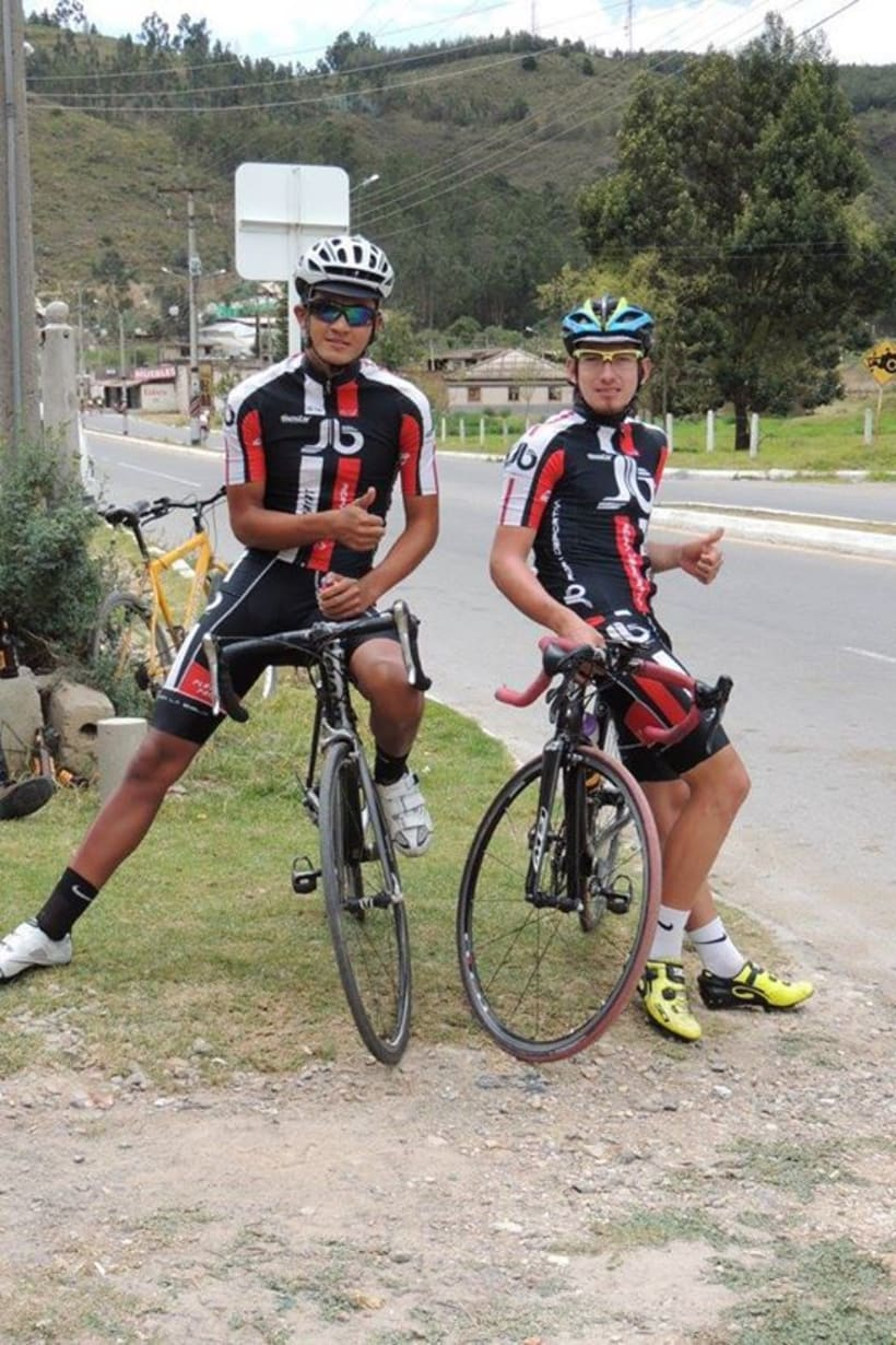 Colección Ciclismo 5