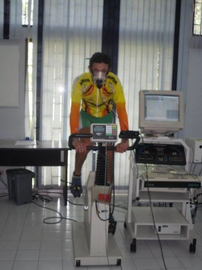 Colección Ciclismo 9