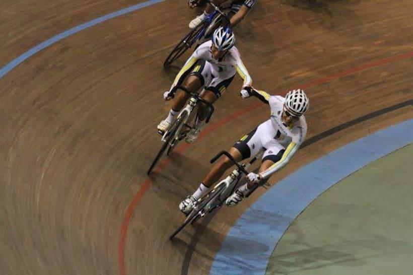 Colección Ciclismo 1