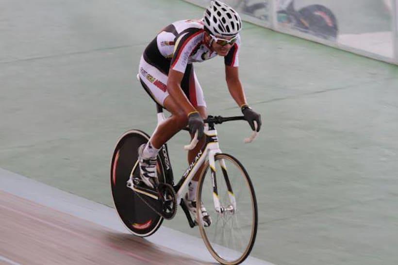 Colección Ciclismo 10