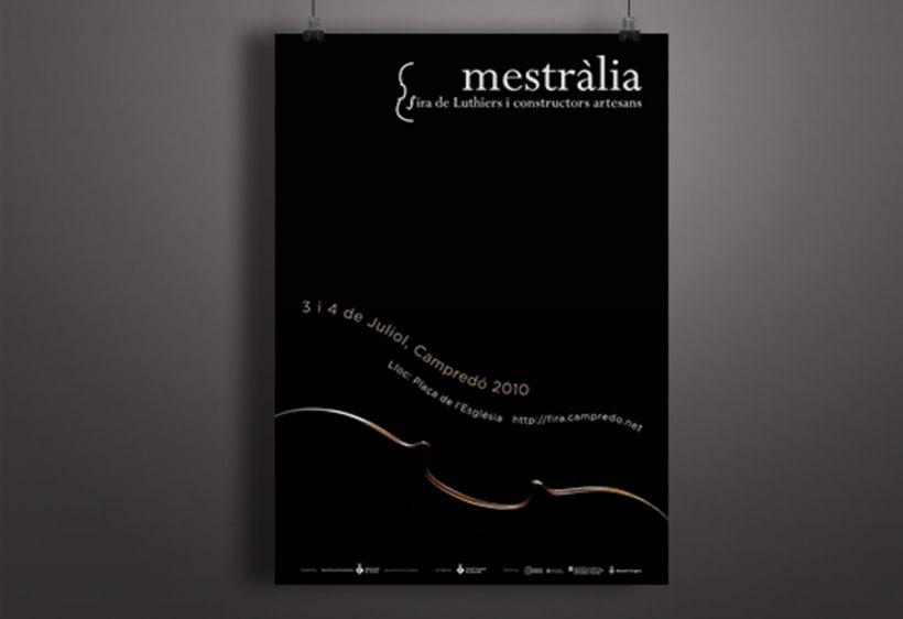 Mestràlia 2