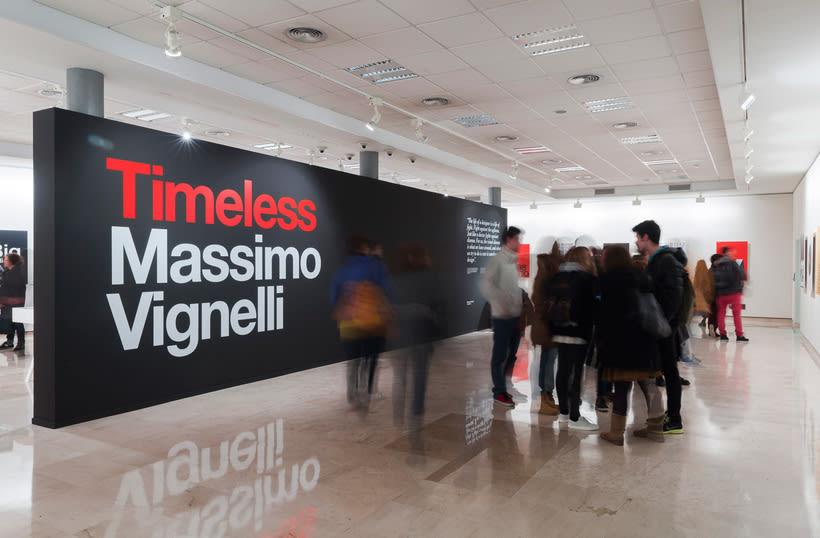 Timeless Massimo Vignelli 2