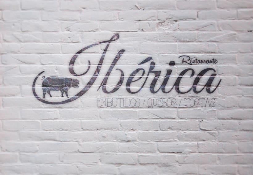 Logotipos para Restauración 4
