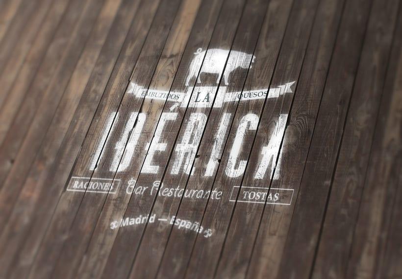 Logotipos para Restauración 5