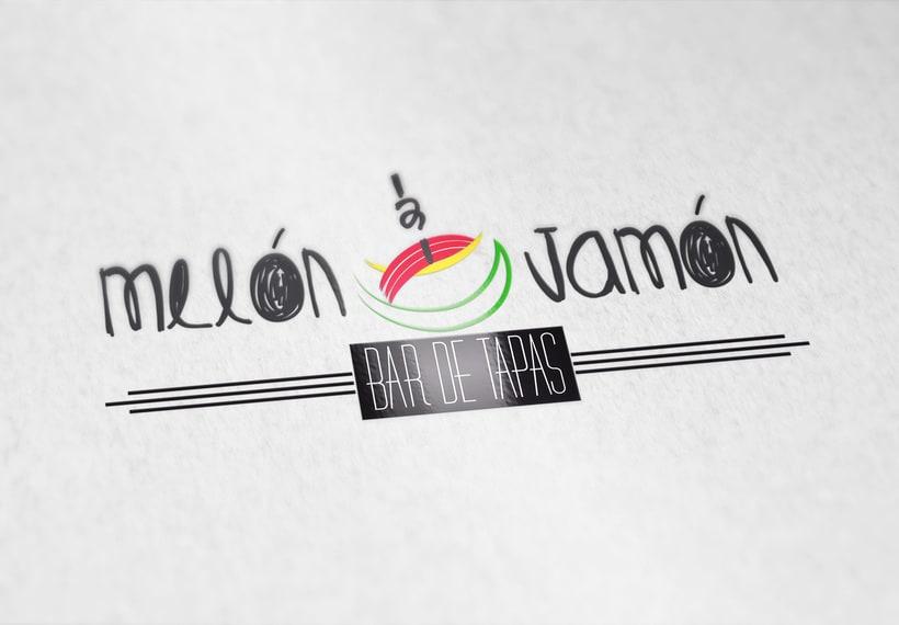 Logotipos para Restauración 3