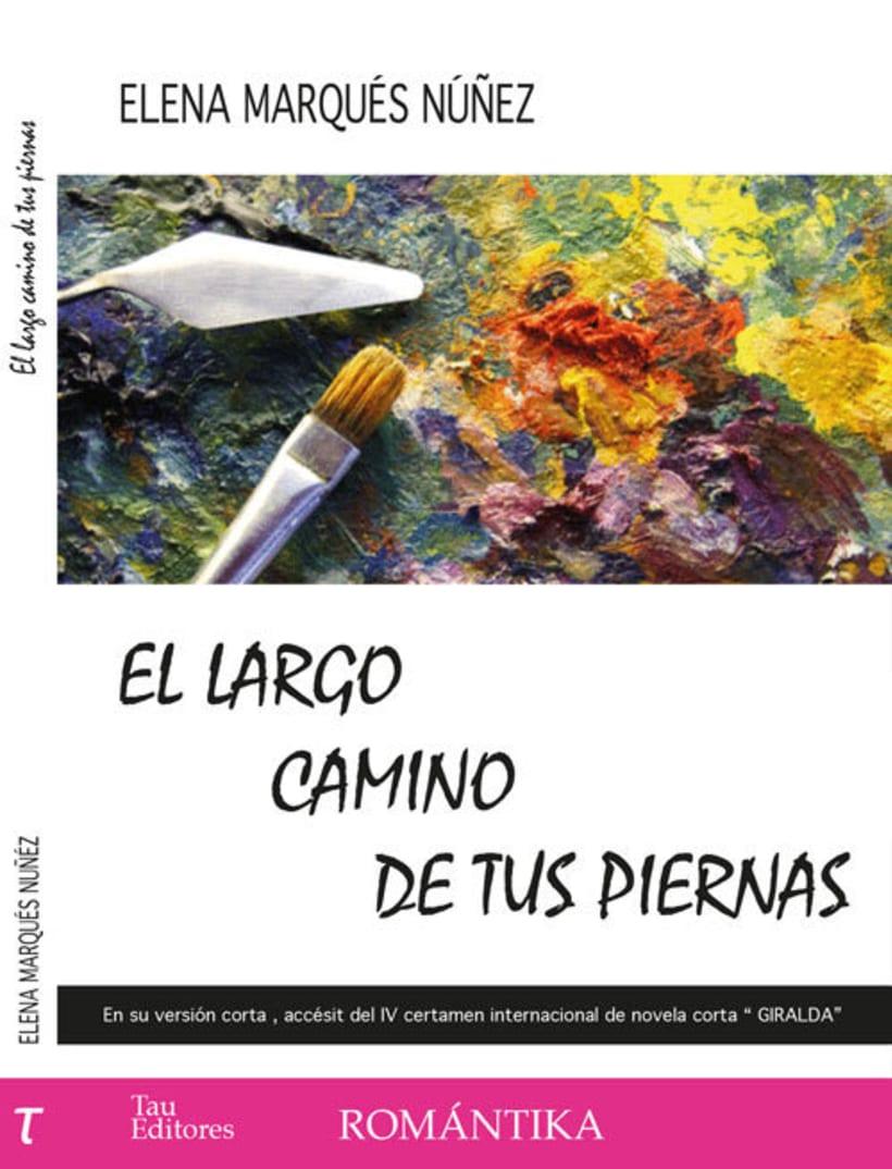 Portadas Diseño Editorial 7