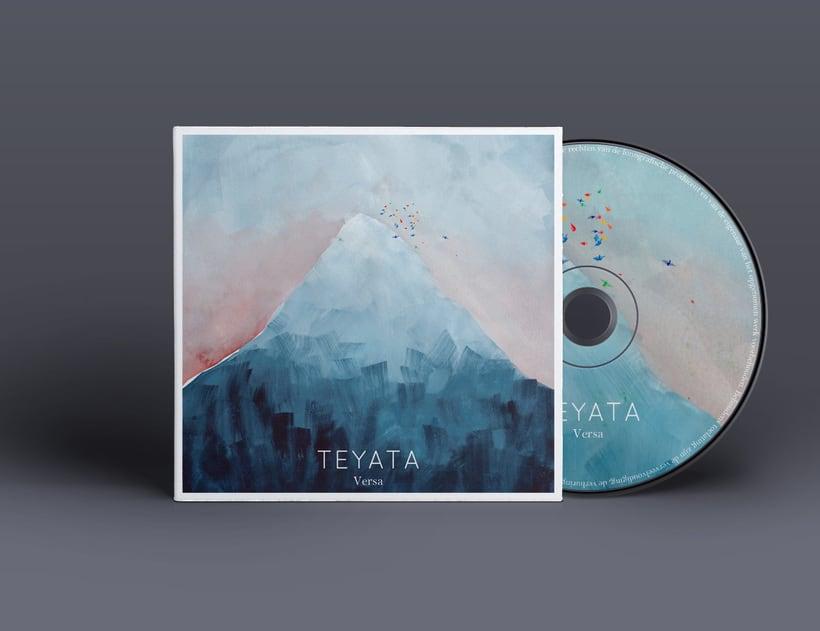 Album Art Teyata -1