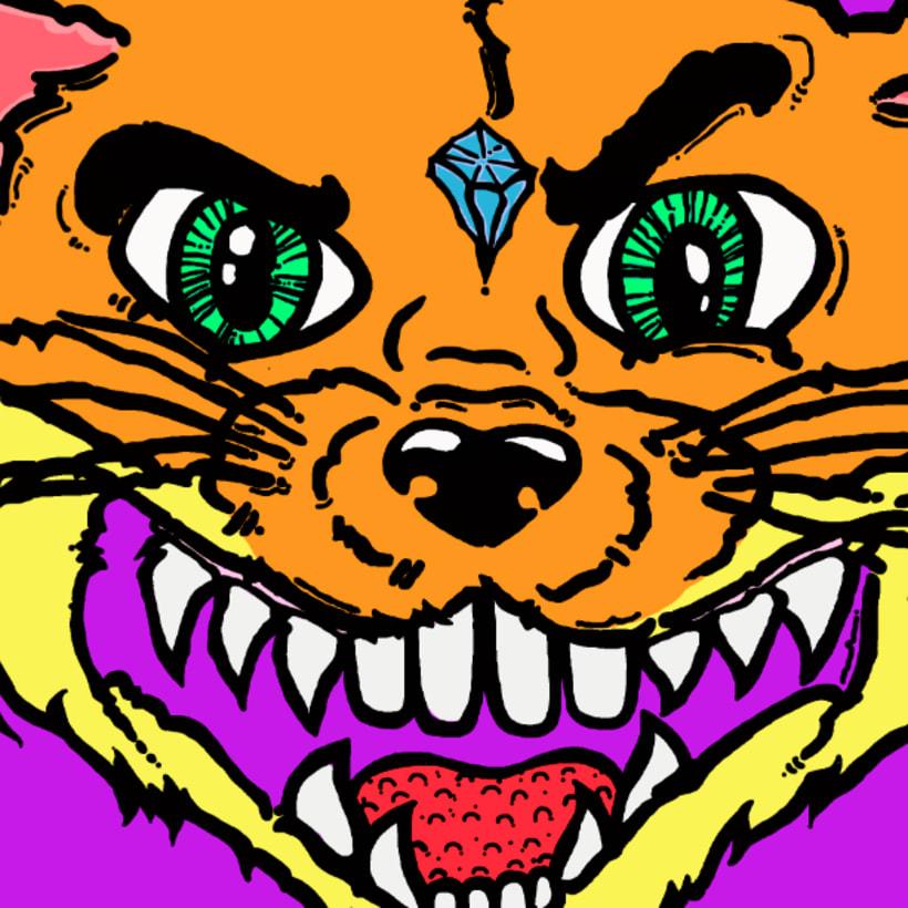 Cat Power -1