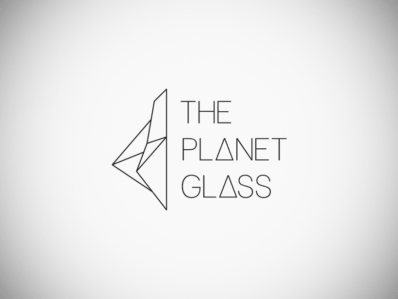 The Planet Glass 1