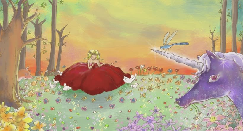 Fairy Tales 3