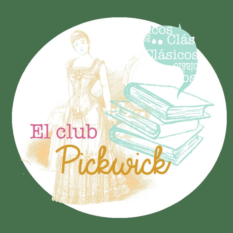 Logo Club Pickwick -1