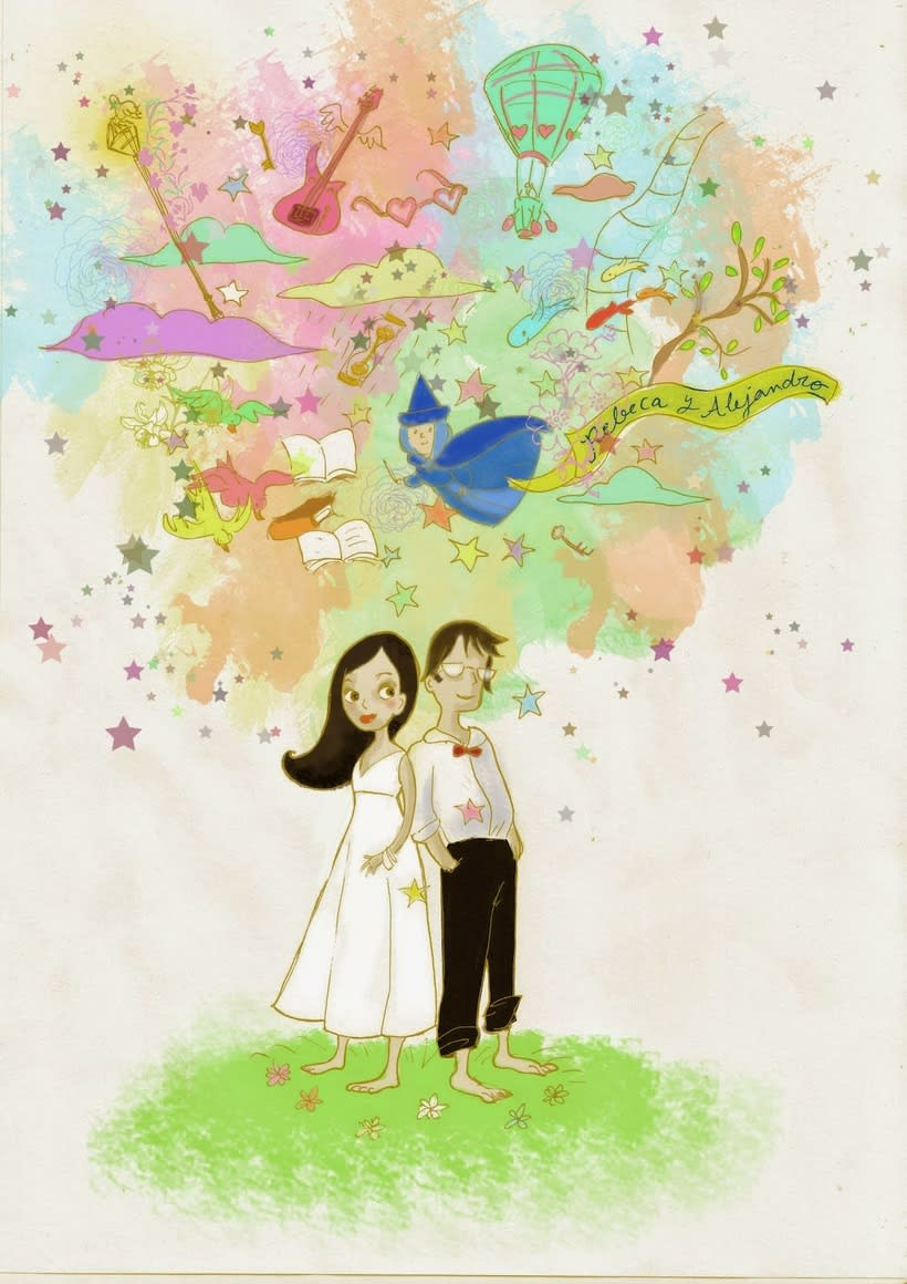 Invitación boda -1