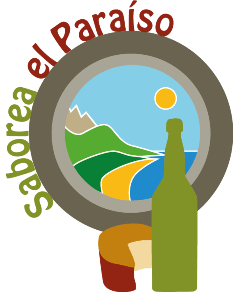 Logotipo Alimentos del Paraíso Natural -1