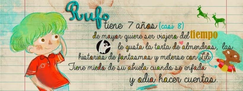 Rufo (Personajes) -1