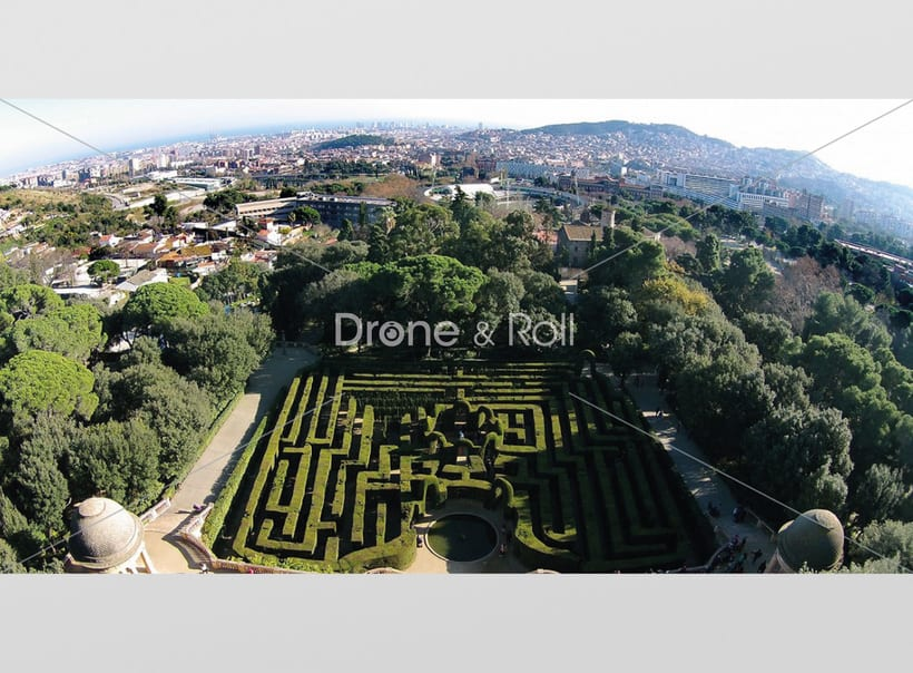 Drone & Roll 1