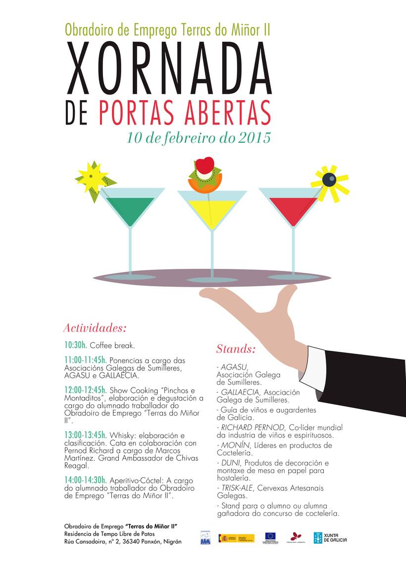 Monte das Flores V, 2014-2015 5