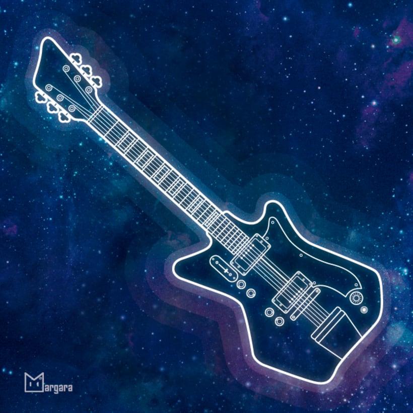Guitar -1