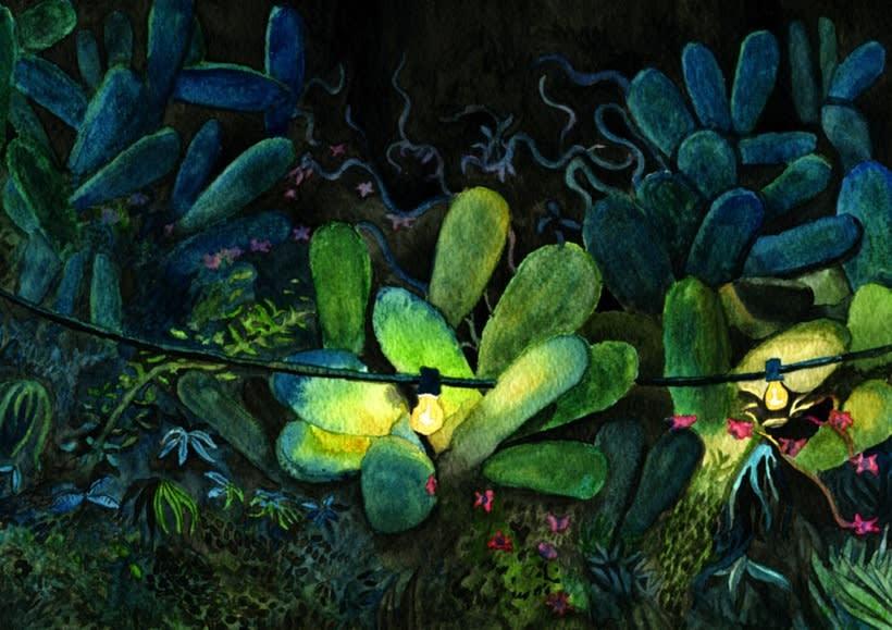 Cactus 0