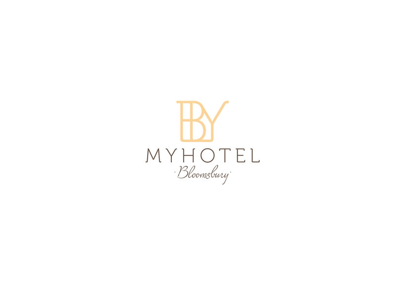 M HOTEL. Re-branding proposal. -1