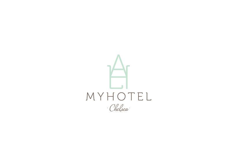 M HOTEL. Re-branding proposal. 0