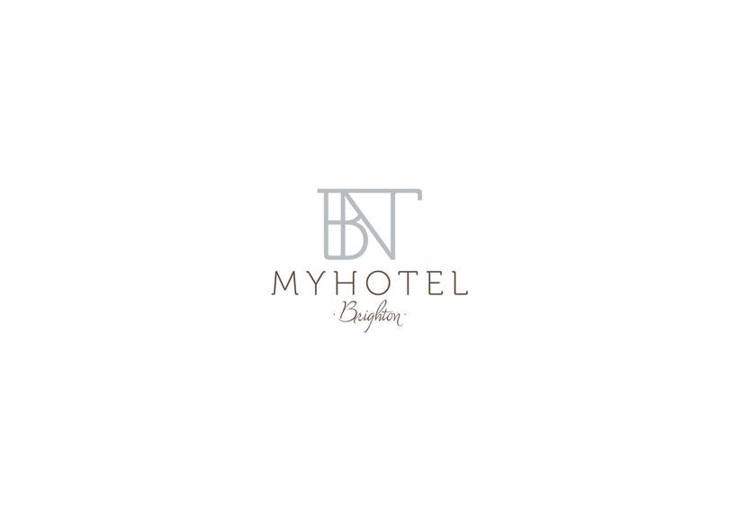 M HOTEL. Re-branding proposal. 1