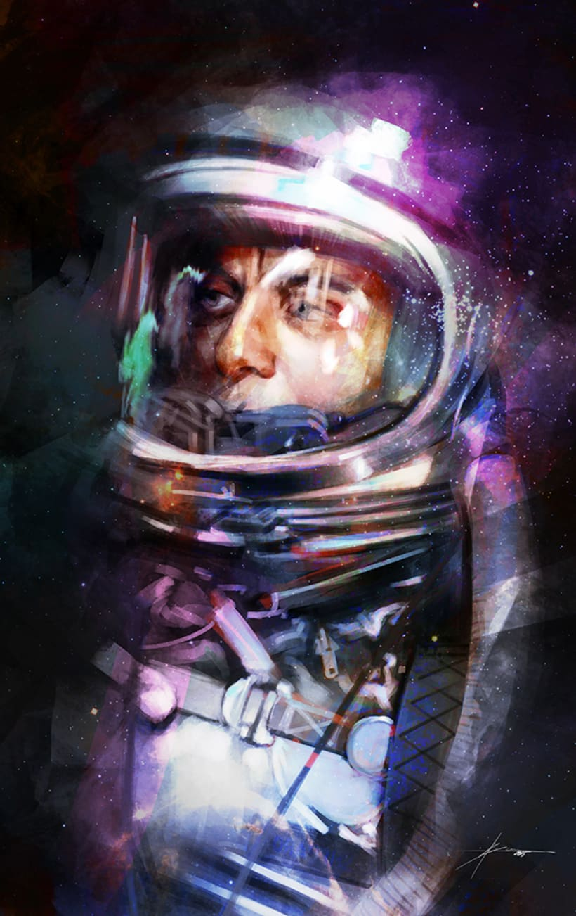 Astroman 0