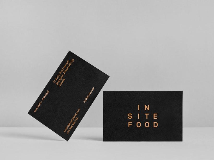 Insite food 2