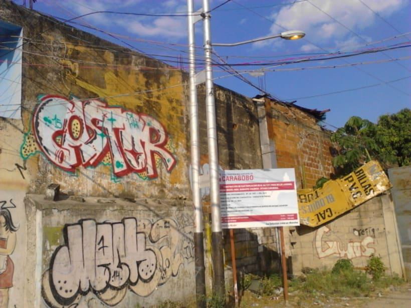 GRAFFITIS DE AYER Y HOY!!  5