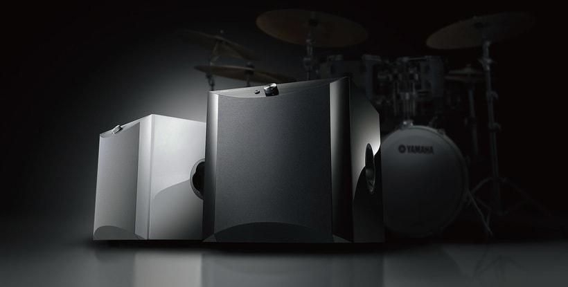 SUBWOOFER NS-SW 1000 Yamaha 5